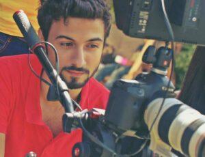 تصريح خاص من المخرج أحمد خالد لجريدة أخبارك